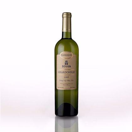 Bovin Chardonnay Barrique