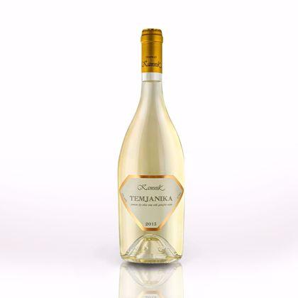 Kamnik Temjanika single vineyard
