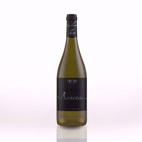 Stobi Acacia Chardonnay Barrique