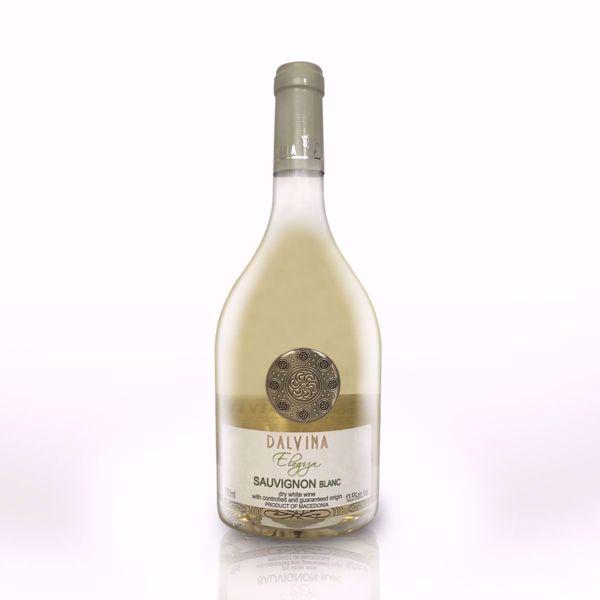 Dalvina Elegija Sauvignon Blanc