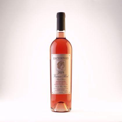Macedonian Royal Reserve Rosé 2019