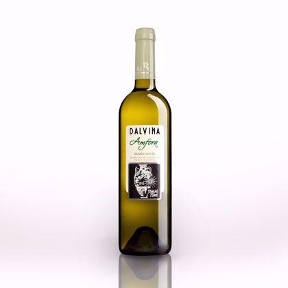 Dalvina Amfora Cuvée White