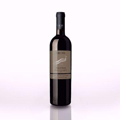 Stobi Pinot Noir
