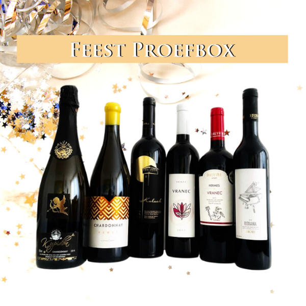 Feest Proefbox
